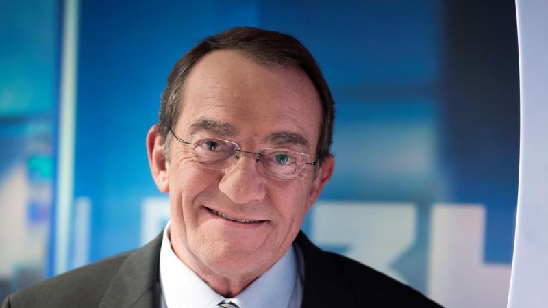 Après 33 années à la tête du JT de 13heures sur TF1, Jean-Pierre Pernaut a décidé d'arrêter le 18 décembre.
