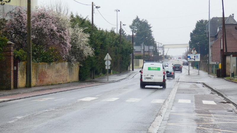 D'importants travaux vont être entrepris dans la rue du Maréchal-Leclerc à Eppeville.