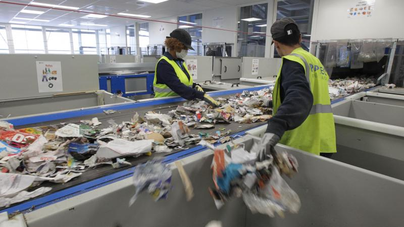 En 2021, le SMDO devra s'acquitter de 5€ HT par tonne de déchets valorisés dans son centre de Villers-Saint-Paul et 12€ HT par tonne de déchets enfouis.