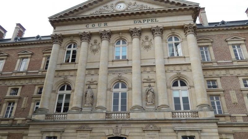 L'audience avait lieu, lundi dernier à Amiens.