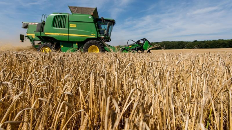 Les agriculteurs redoutent une nouvelle diminution des aides de la PAC.