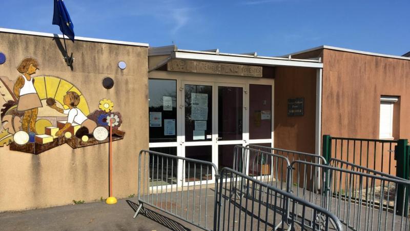 Une classe de grande section de l'école maternelle de Brenouille sera fermée pour une semaine, suite à la détection d'un cas positif au Covid-19.