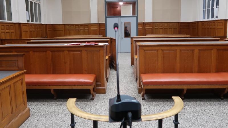 Stéphane Thuillier a avoué les faits devant les juges lundi.