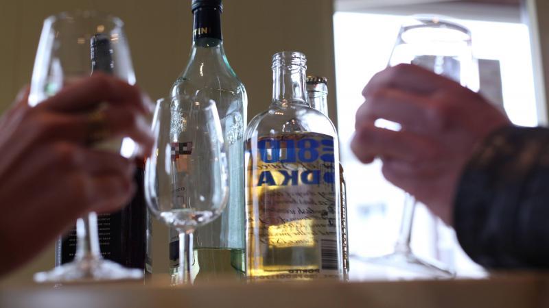 Après avoir consommé de l'alcool, la prévenue a repris le volant à deux reprises en moins d'un mois.