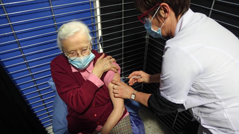 Ce week-end, 552 vaccins supplémentaires vont êtres injectés en plus des dotations habituelles dans les trois centres de Saint-Quentin.
