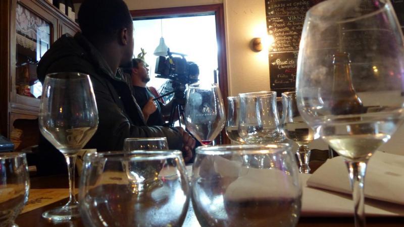 Le restaurant la Taverne. (Photo d'archive)