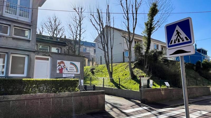 L'école maternelle Brossolette fermera mais le restaurant scolaire restera opérationnel.