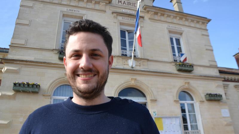 Alexandre Ouizille, premier adjoint à la ville de Villers-Saint-Paul et patron des socialistes dans l'Oise, est aussi le président d'Hémisphère Nord. Avec l'autre laboratoire d'idées, l'Institut Rousseau, il participe à la campagne nationale «Des emplois verts pour tous».