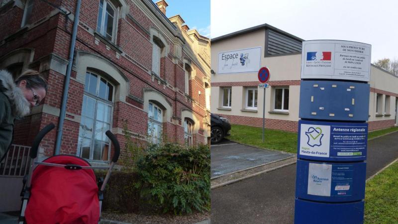 Qui de l'école Yvonne-Giroud ou de l'espace Jean-Jaurès aura droit à ses travaux en premier?