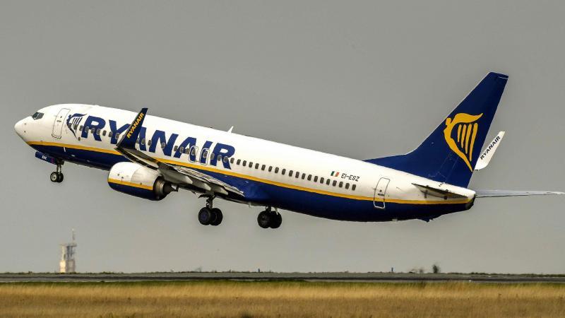 Ryanair annonce 174 vols hebdomadaires, cet été, au départ de Beauvais.