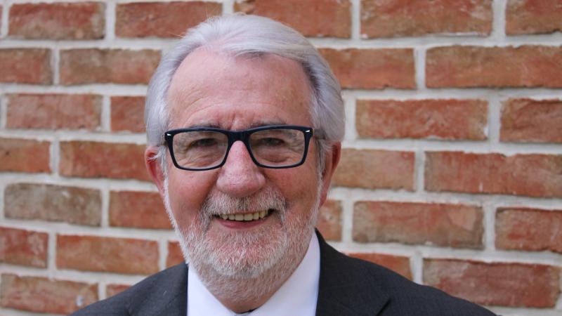 Bernard Davergne, figure politique de Picardie maritime, avait 76 ans.