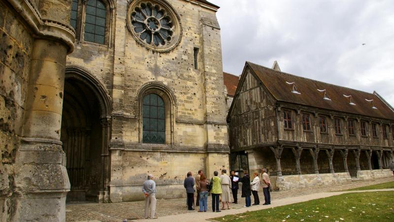 Des interventions lourdes sont prévues pour la cathédrale. La majorité a opté pour un plan concerté, et non des demandes de subventions étalées.
