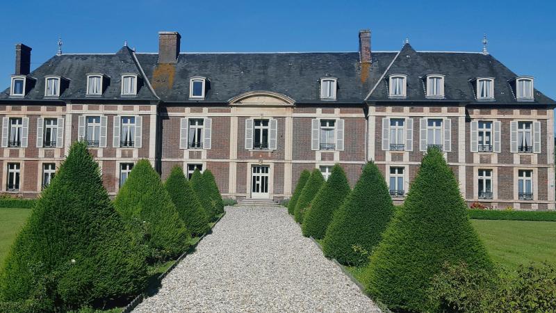 Le château de Chantereine est un centre d'hébergement touristique géré par la commune.
