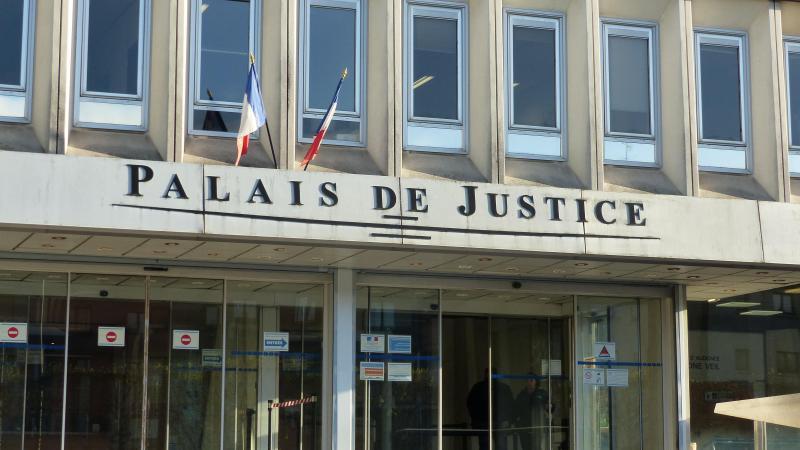 Les trafiquants présumés étaient jugés depuis lundi 29 mars devant le tribunal judiciaire de Beauvais.