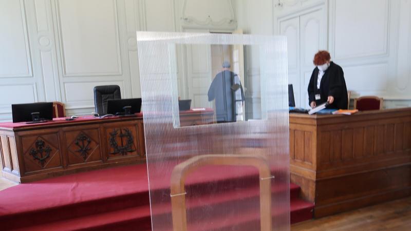 Le tribunal a enregistré le prévenu dans le fichier des auteurs d'infractions sexuelles ou violentes.
