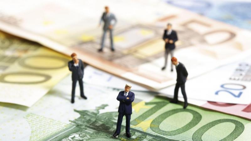 La situation financière permet d'envisager des projets structurants. (Photo d'illustration)