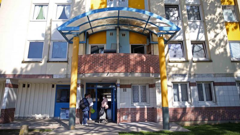 Selon les habitants, aucune réhabilitation d'envergure n'a été entreprise depuis de nombreuses années dans cet immeuble.