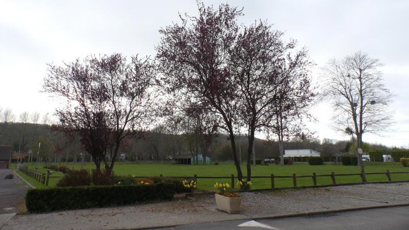 Le site sera aménagé en trois phases, pour devenir un lieu de promenade et de loisirs pour tous.