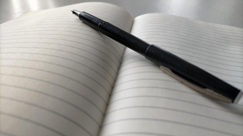 Le texte concernant le livre choisi devra faire 600 mots.