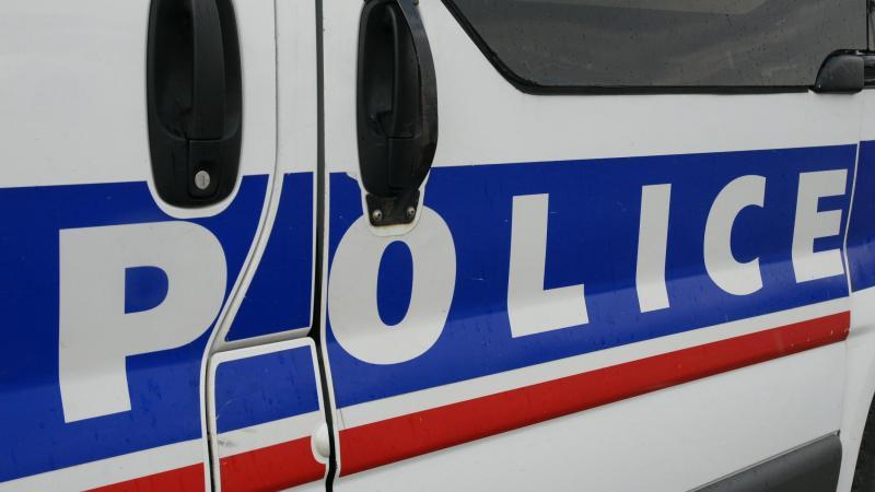 Ils avaient incendié un container à verre et un local à poubelles, rue Robert-Schuman à Saint-Quentin.