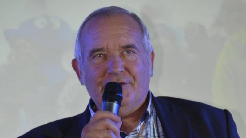 Après cinq ans de présidence, Jean-François Percheron a décidé de céder sa place. (Photo Facebook VGA Compiègne)
