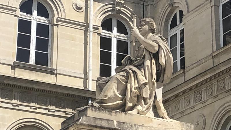 Le procès a eu lieu le mercredi 31 mars au palais de justice d'Amiens, la décision a été rendue ce jeudi 8 avril.