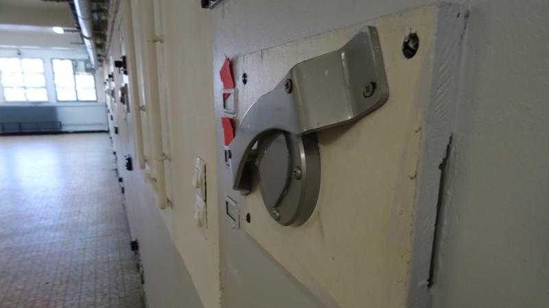 L'Abbevillois, en prison depuis mai 2020, a regagné sa cellule à l'issue de son procès ce jeudi matin.