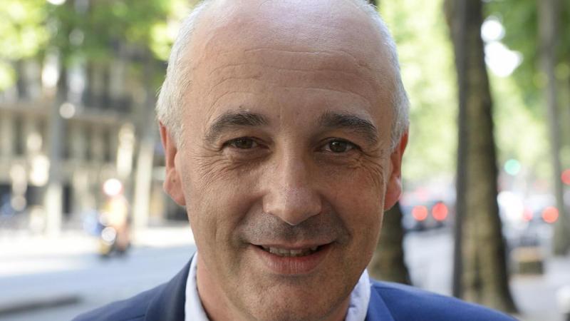 Marc Delatte ne défend pas le projet de loi. (Photo d'archives)