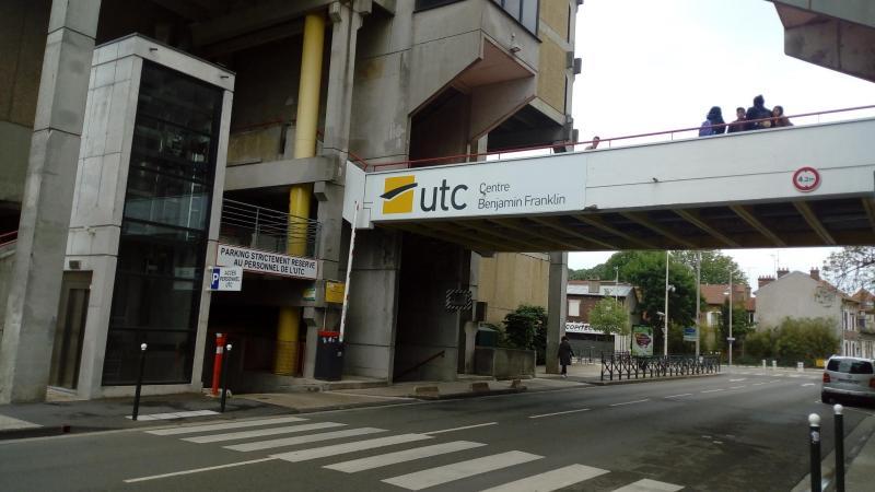 La deuxième année est composée d'un semestre à l'UTC et d'un semestre de mémoire.