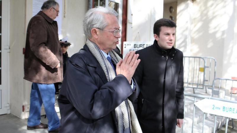 Philippe Marini: «Je maintiens que les propos de M. Deguise ont été contraires à la vérité».