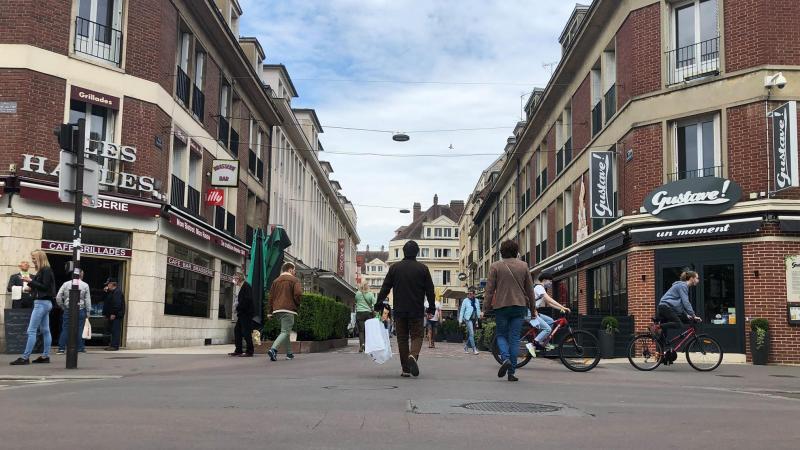 Beauvais a progressé dans le classement par rapport à l'an dernier.