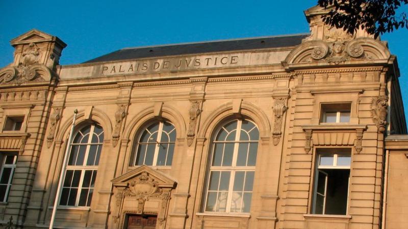 Les mis en cause étaient jugés au tribunal de Dieppe.