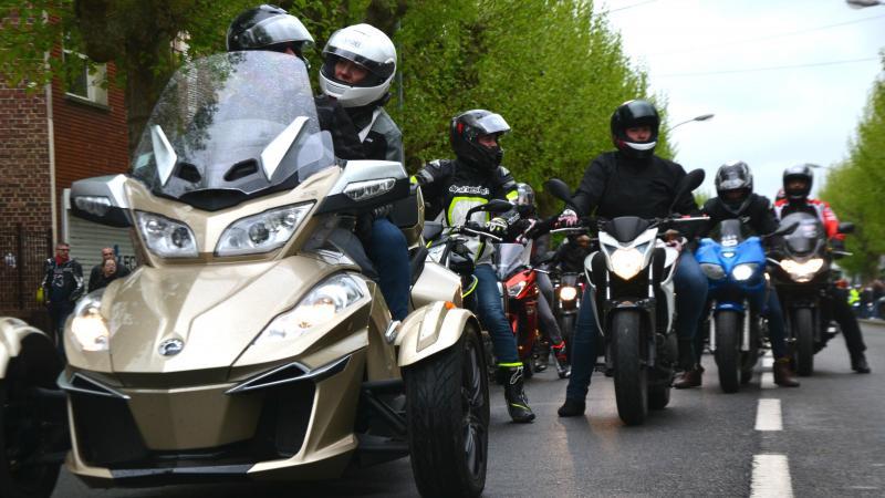 Les membres des Macadam rider's préfèrent attendre des conditions optimales pour mettre en place la 21e édition. Quitte à renoncer à 2021.