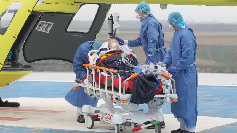 Mobilisés en première ligne face au Covid, les infirmiers anesthésistes ont vu rejeté par l'Assemblée nationale un article ouvrant à une reconnaissance d'un statut à la hauteur de compétences exercées chaque jour.