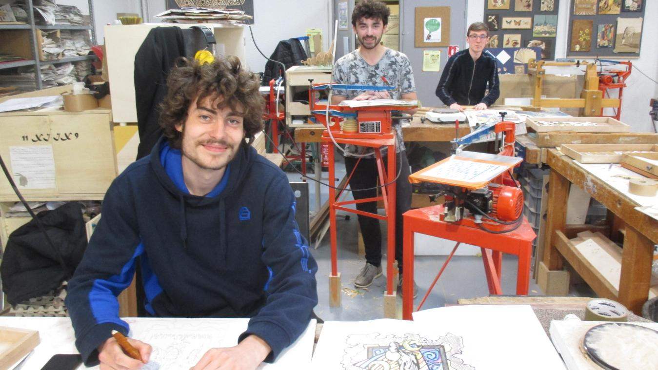 rencontre gratuite gay artist à Saint Quentin