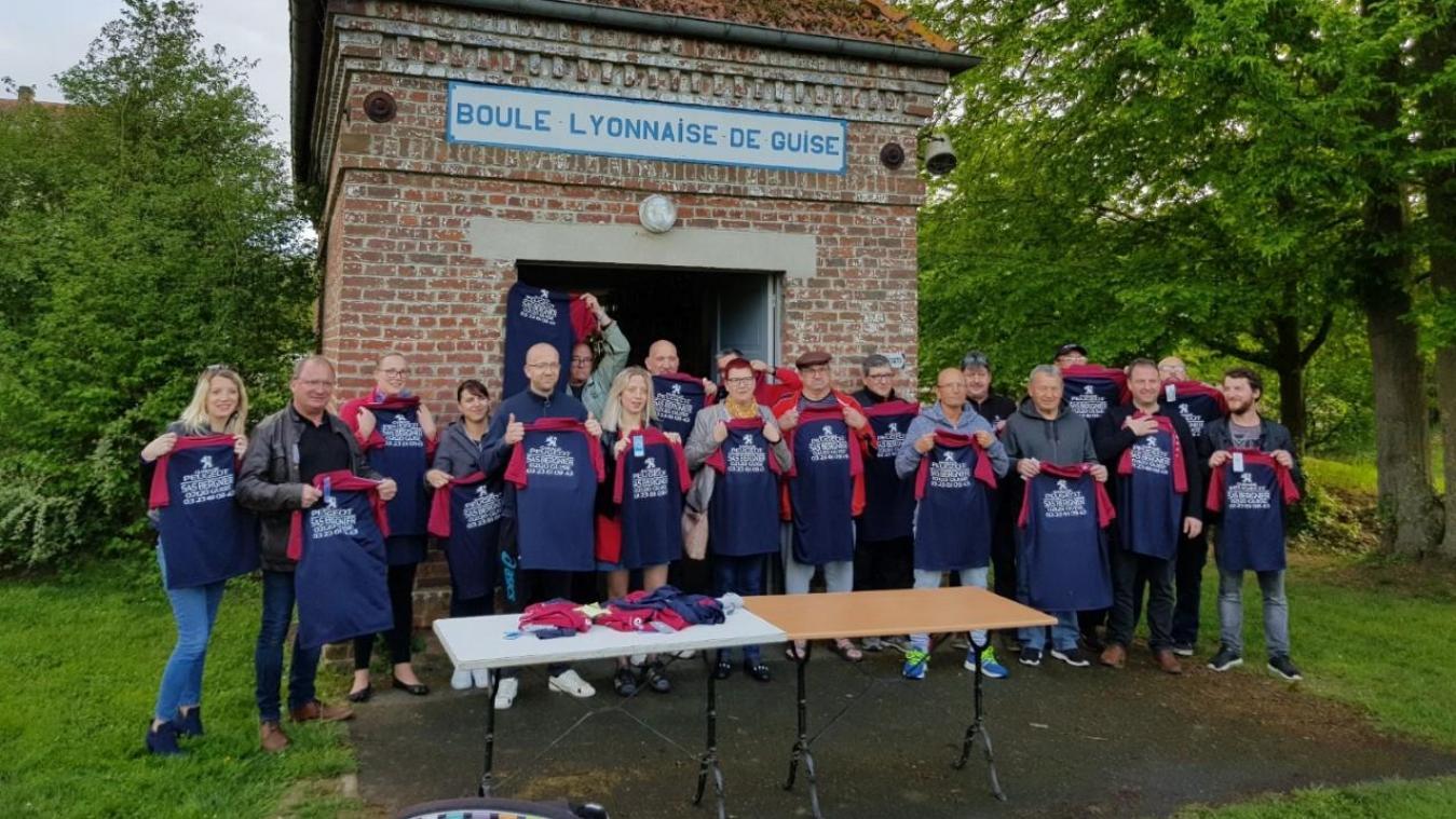 8ccca1503b74cb La B.L.G. participe à de nombreux concours sur la région des Hauts-de-France