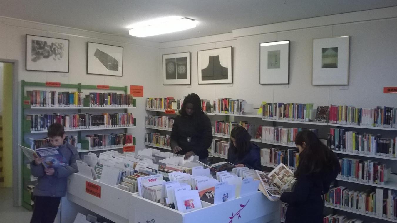 Bibliothèque De Fontenay Sous Bois les agents des bibliothèques d'amiens repoussent leur grève