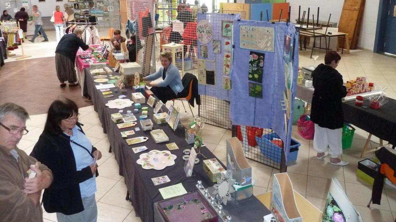 Brocante Moy De L Aisne le festival des talents revient à moÿ-de-l'aisne ce dimanche