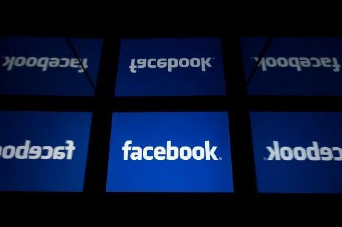 Le groupe Facebook touché par une panne informatique