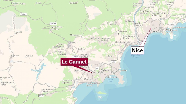 En plein ébat sexuel, un couple chute d'un balcon — Alpes-Maritimes