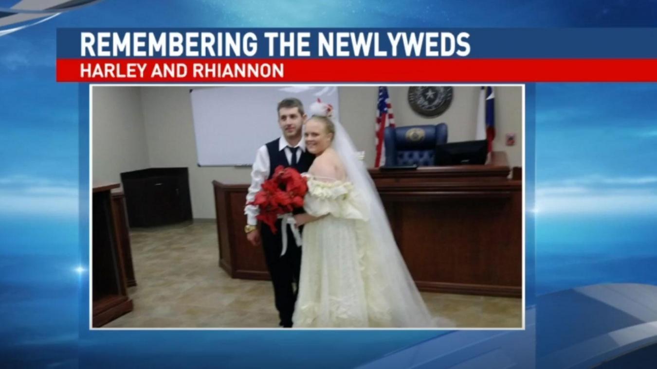 États-Unis : un couple décède quelques minutes après s'être marié