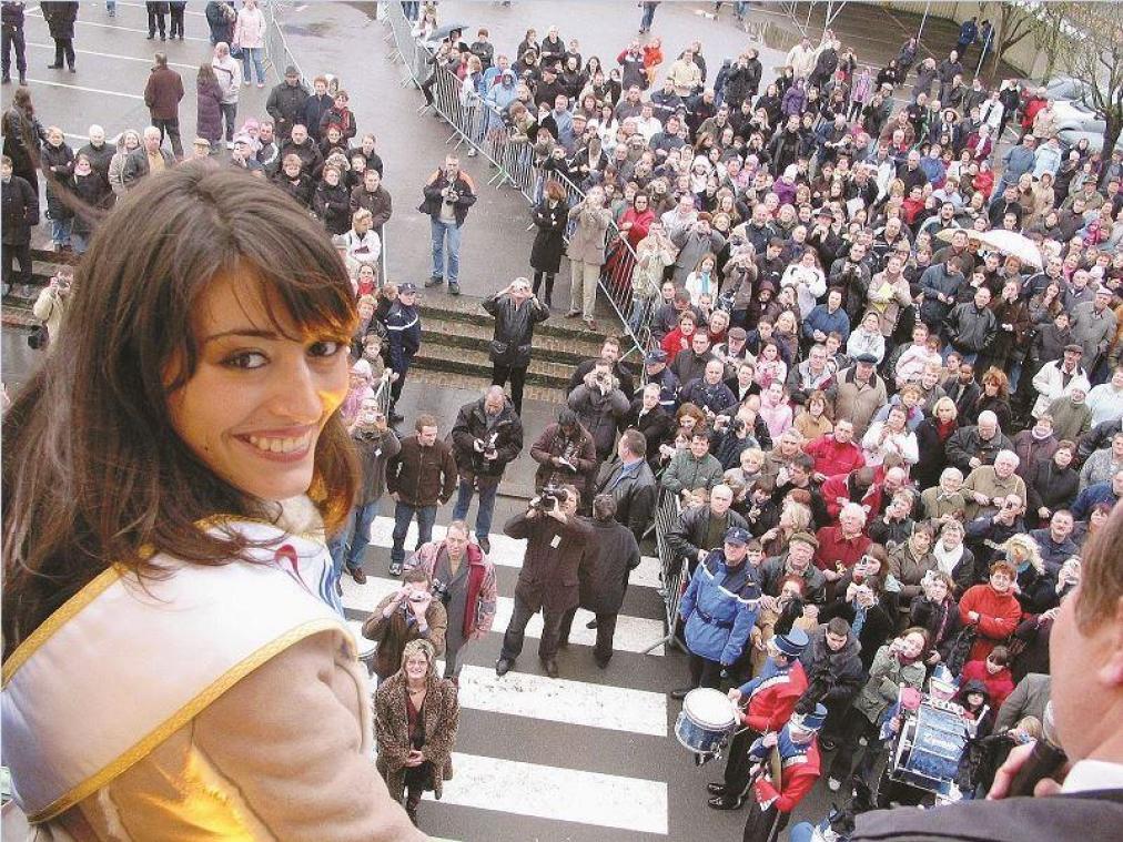 Son touchant message plein d'amour pour son nouveau chéri — Rachel Legrain-Trapani