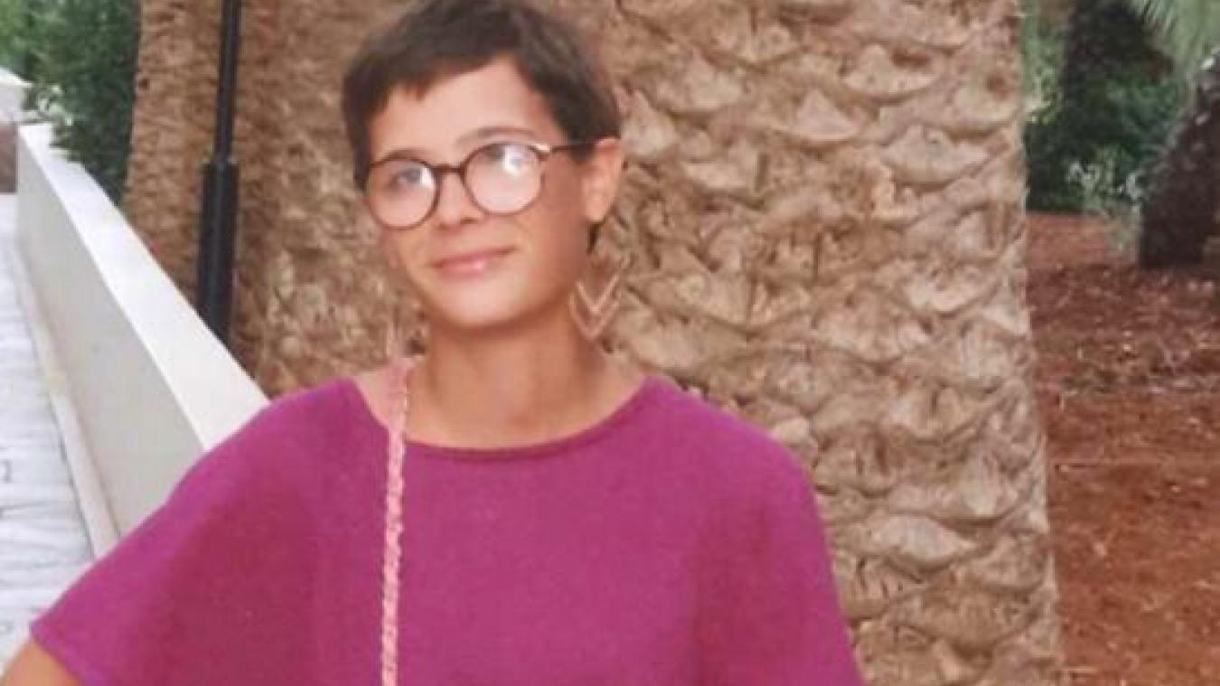 Disparition inquiétante d'une jeune femme de 19 ans