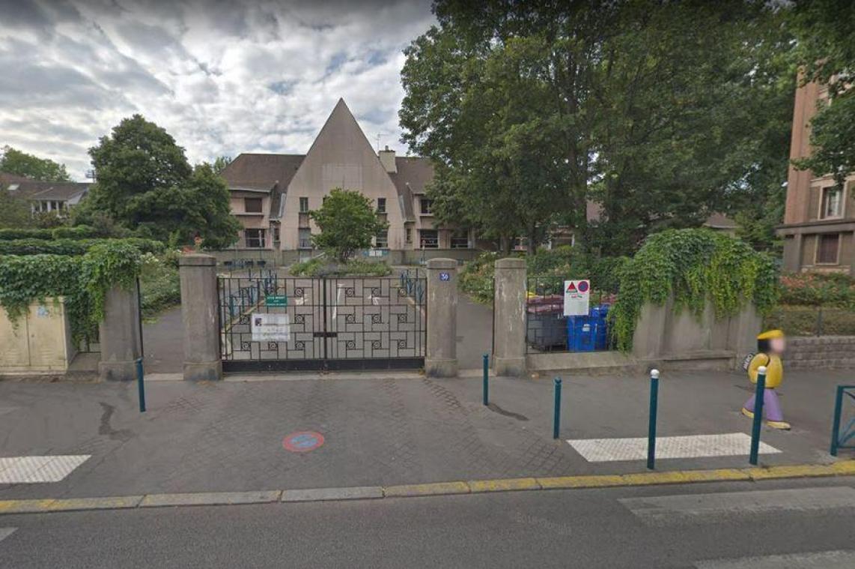 La directrice de l'école maternelle Méhul retrouvée morte dans son établissement — Pantin