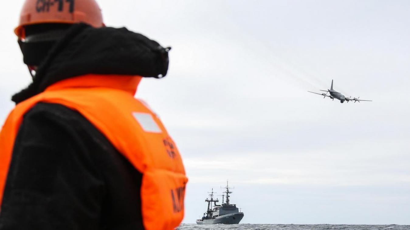 Un remorqueur luxembourgeois et ses 14 membres d'équipage en difficulté dans l'Atlantique