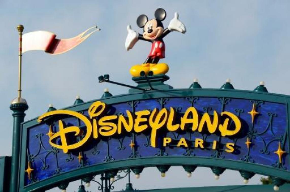 Disneyland Paris paralysé par un problème d'électricité, l'essentiel des attractions en panne