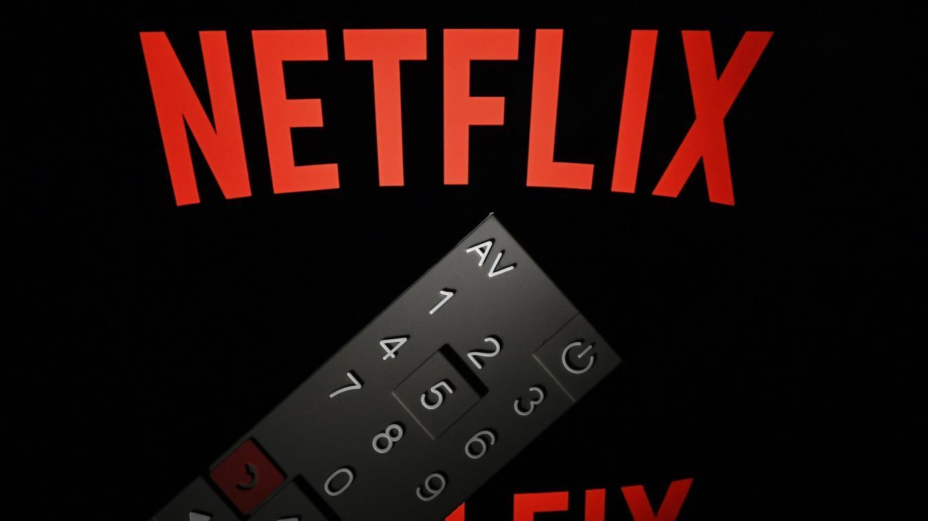 Le partage de compte entre amis bientôt la fin — Netflix