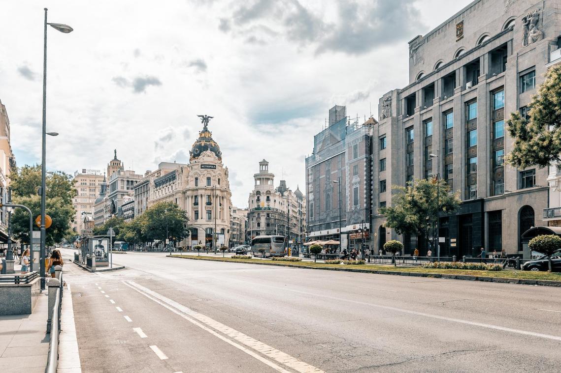 Une vieille femme retrouvée quinze ans après sa mort, momifiée — Madrid