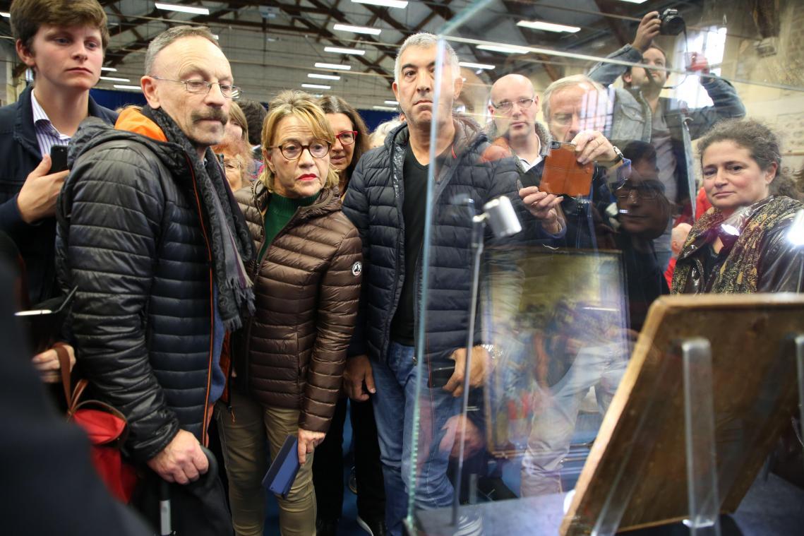 Le Christ Moque Huitieme Tableau Ancien Le Plus Cher Au Monde