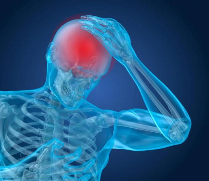 Journée mondiale de l'AVC ce mardi 29 octobre attention aux symptômes